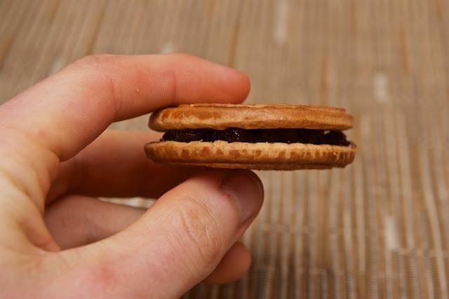Galettes Saint-Michel - France - Beurre - Biscuit Saint-Michel - Dessert - Food - Gâteau sec - Oreo