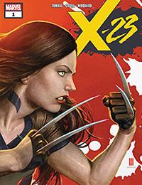 X-23 (2018)