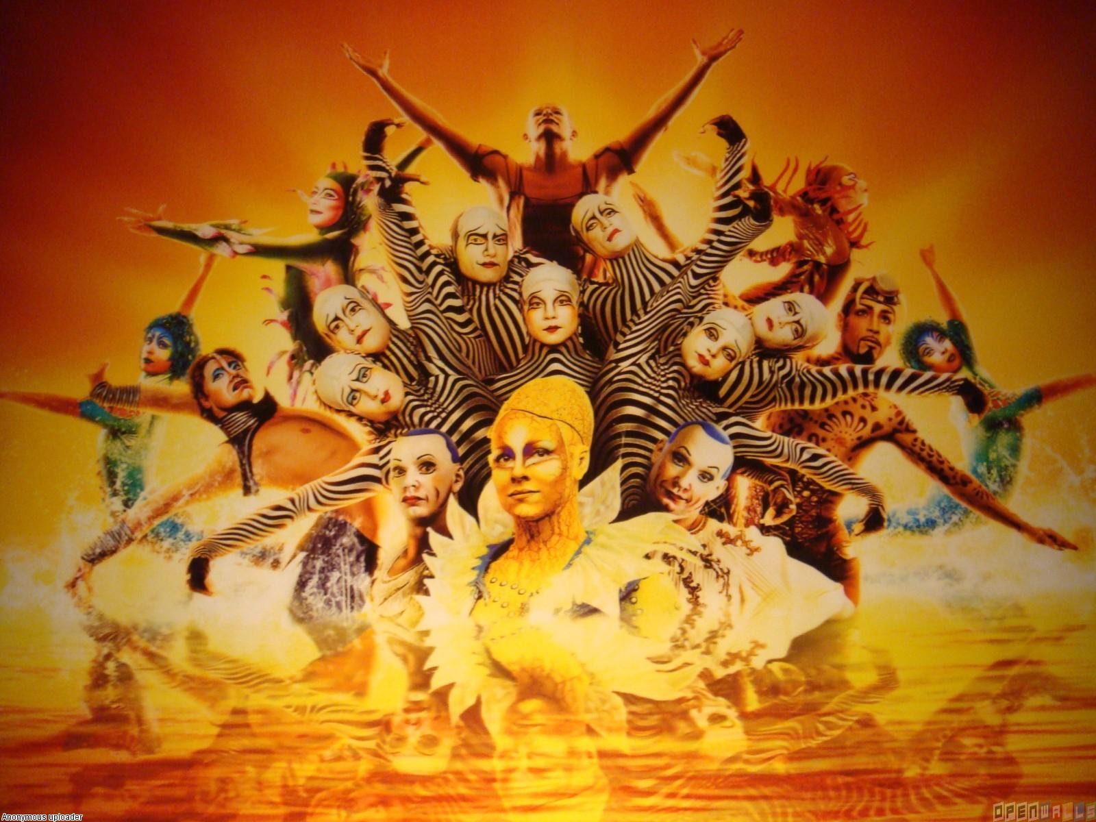 Killzone Shadow Fall Wallpapers Hd Wallpapers Hd Cirque Du Soleil Fondos De Pantalla