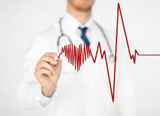 Palpitatii cardiace