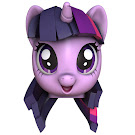 My Little Pony Pencil Topper Figure Twilight Sparkle Figure by Surprise Drinks