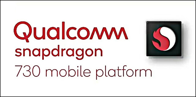 Qualcomm snapdragon 663,730 & 730G processor