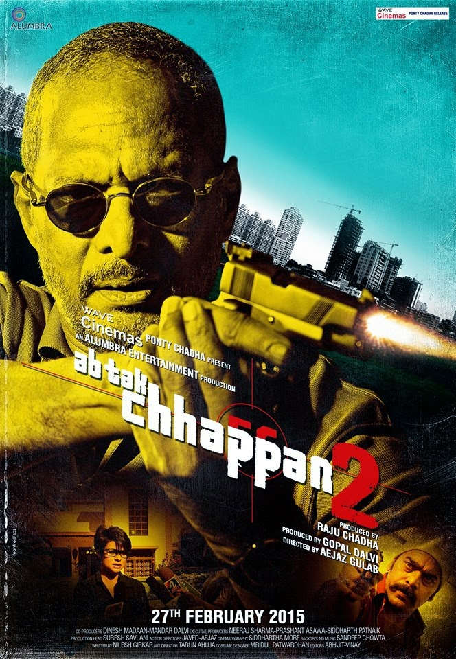 Ab Tak Chhappan 2 2015 - Full (HD)