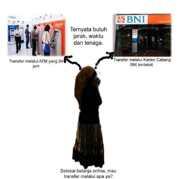 BNI Debit Online Memudahkan dalam Berbelanja Online