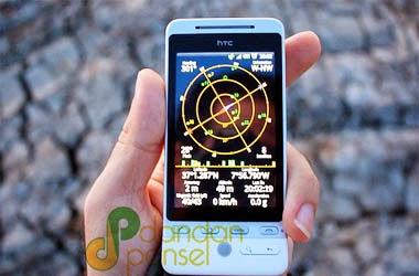 Cara Setting GPS di Android