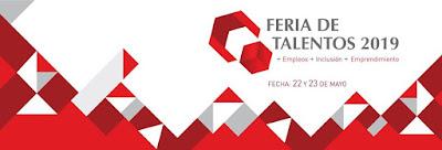 Feria de Talentos INTEC 2019 Emprendimiento e Innovación