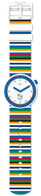Swatch Rio 2016 2