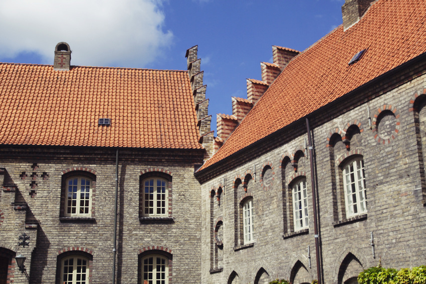 Klasztor Ducha Świętego