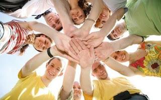 Memperbaiki Hubungan Dengan Teman
