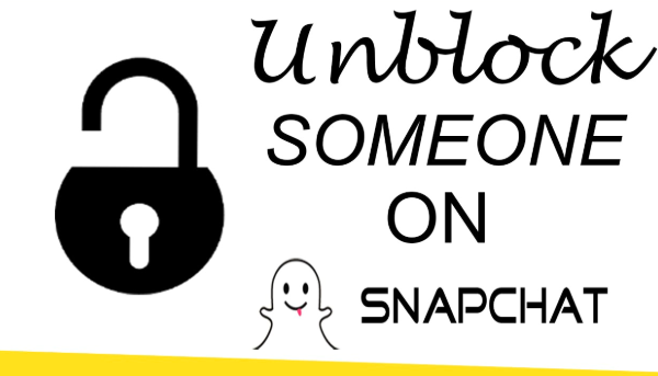 How to Unblock Someone From Snapchat