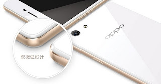 Review Spesifikasi OPPO A33