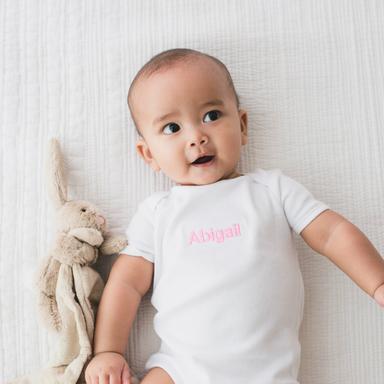 Barangan Baby Yang Unik Dan Cantik Ada Di Lovingly Signed