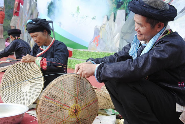 Special activities in Khau Vai love market festival in Ha Giang 7