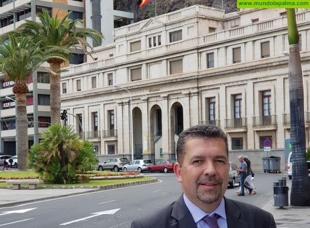 El Grupo Popular apuesta por facilitar el uso hotelero en el edificio de Correos