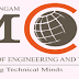Dr. Mahalingam College of Engineering and Technology, Coimbatore, Wanted HOD / Professor / Associate Professor