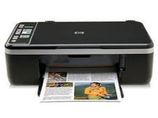 Image HP Deskjet F4135 Printer