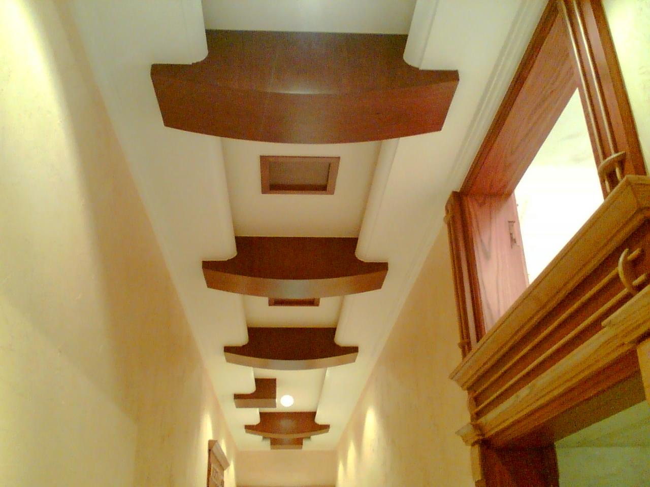 Faux plafond platre salon platre for Platre salon plafond
