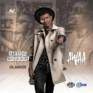 Cabo Snoop – Awaa ft. Olamide