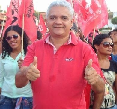 Resultado de imagem para prefeito américo de sousa