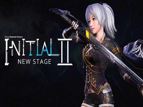 Initial 2 New Stage Game Free Download