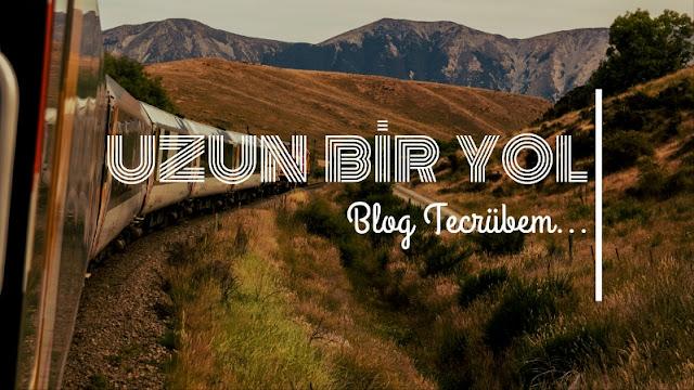 Kişisel Blog