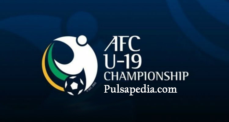 Channel TV untuk Nonton Piala AFC U 19 2018