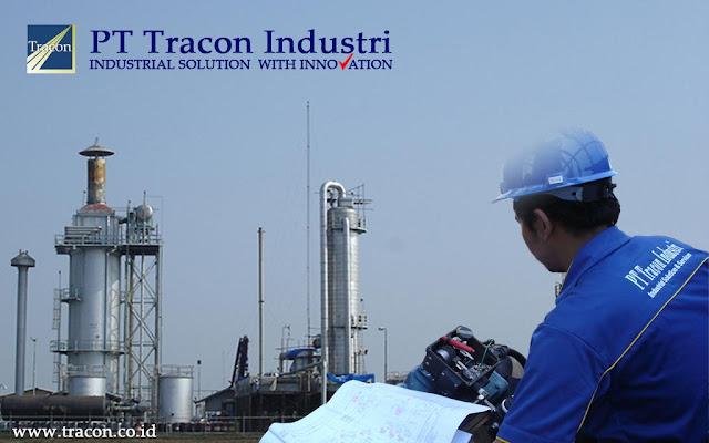 Lowongan Kerja untuk 18 Posisi di PT Tracon Industri ( Tracon )