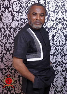 Nollywood Actor Zack Orji Warns Against  Smoking And Drugs