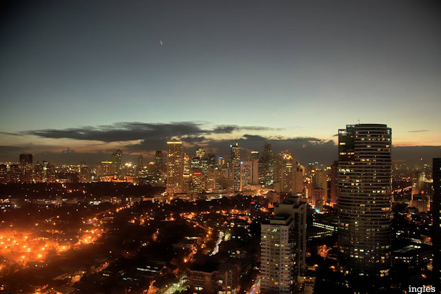 Makati Central Business District, Makati City