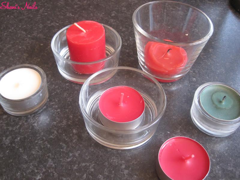 shani 39 s nails d fi du lundi les bougies et moi. Black Bedroom Furniture Sets. Home Design Ideas