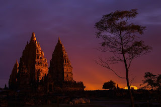 Candi Prambanan yogyakarta