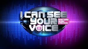 I Can See Your Voice - 22 Sept 2018