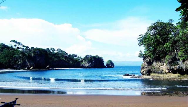 adalah wilayah kabupaten di propinsiJawa Barat yang banyak memiliki pantai 8 PANTAI TERINDAH ANDALAN PANGANDARAN YANG DAPAT Anda KUNJUNGI