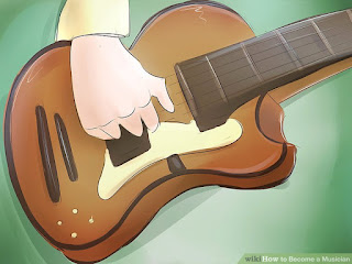 How to Become a Musician