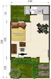 Affordable House Lot