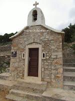 Crkvica sv. Lucija, Bol, otok Brač slike
