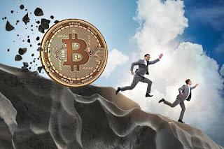 Bitcoin Strategies