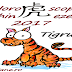 Horoscop chinezesc 2017: Tigru