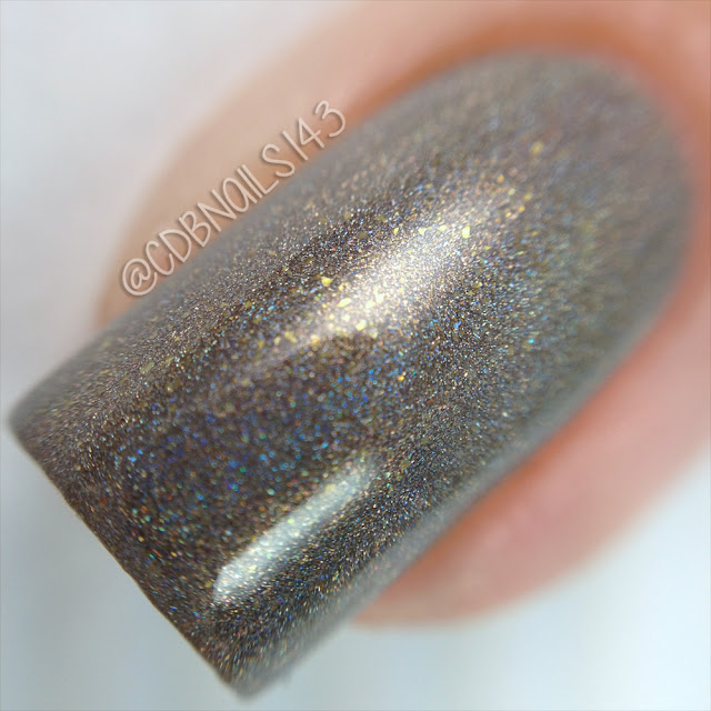 Bliss Polish-Pop Champagne