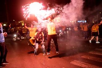 """""""Επί ποδός"""" η Νέα Φιλαδέλφεια! - Χιμένεθ: «Η ΑΕΚ το κέρδισε στο γήπεδο»"""