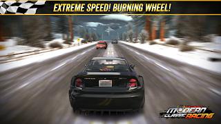 Speed Traffic Drifting Free Mod