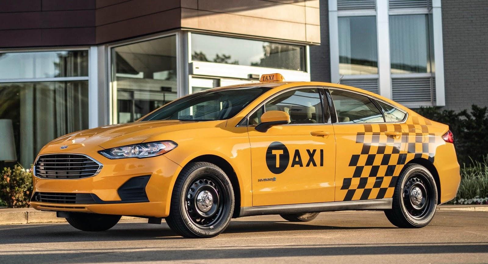 taxi 12550 - HD1366×768