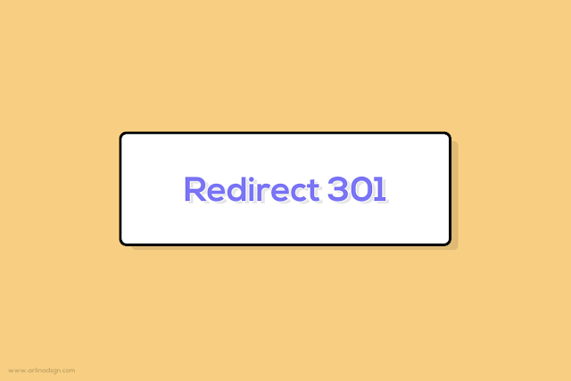 Cara Redirect Custom Domain 301 di Blogger