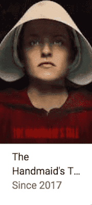 Best TV Shows The Handmaid's Tale