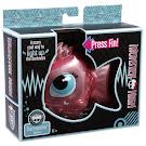 Monster High Neptuna Electrocuties Doll