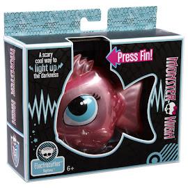 MH Electrocuties Neptuna Doll