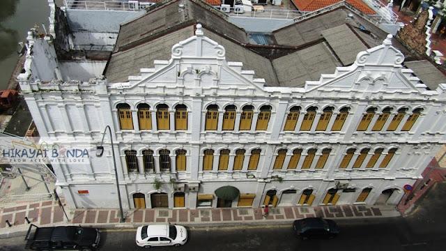 J Avenue Hotel, Oase di Daratan Merdeka Malaysia