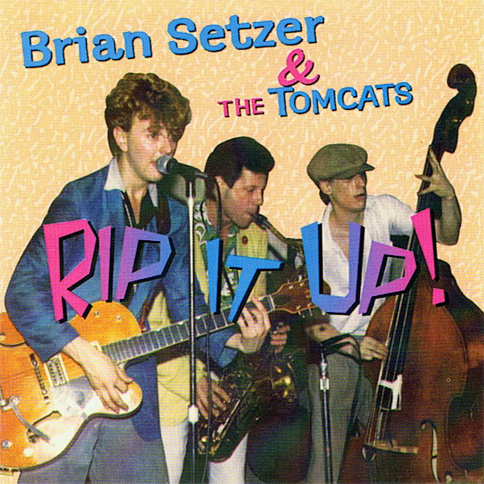 the stray cats discography download