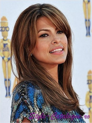 36 beautiful hairstyles worn by eva mendes over the years hairstylo eva mendes hairstyle 7 pmusecretfo Choice Image