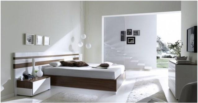 Luxurious Modern Bedrooms 12